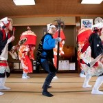 無形96 小塩御福田田植え踊り (16)
