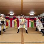 無形91 成沢田植え踊り (7)